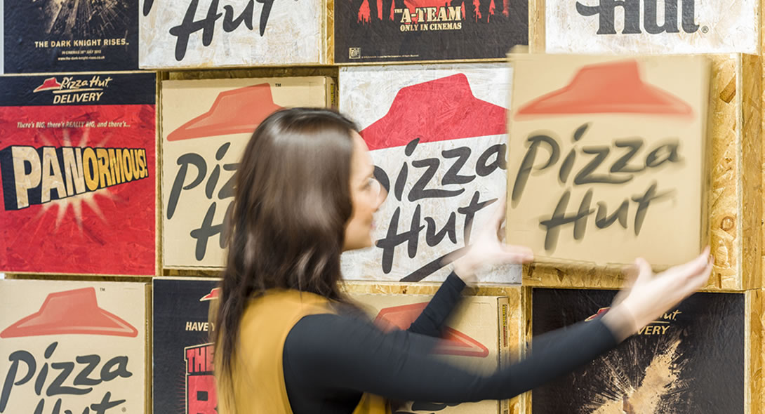 Pizza Hut Delivery Hq John Robertson Architects