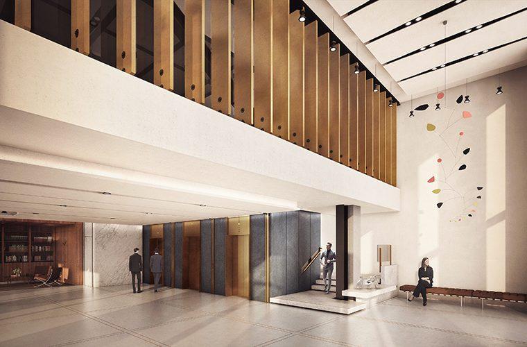 Bureau 90 fetter lane launches john robertson architects
