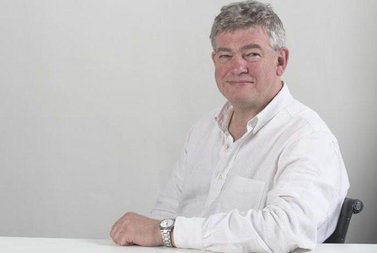 Colin Beattie