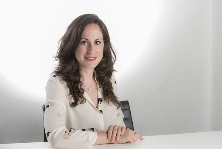 Elena Velasco-Peña