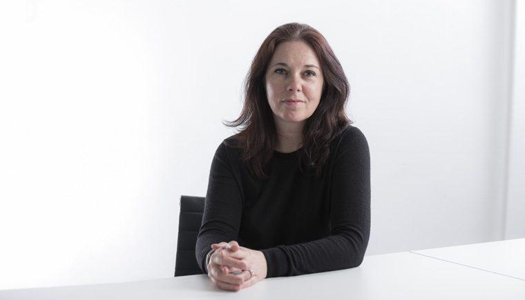 Nathalie Bergvall